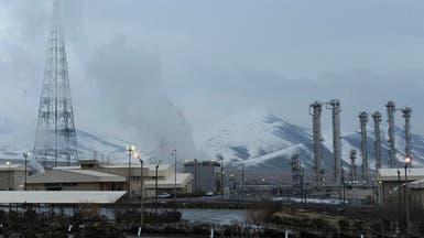 إيران تخرق الاتفاق النووي مجدداً