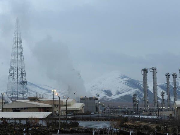 بعد اليورانيوم المخصب.. إيران ترفع مخزون الماء الثقيل