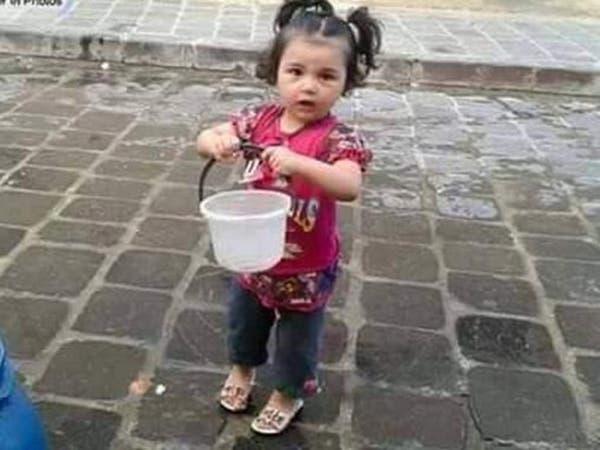 #حلب بلا مياه منذ ثلاثة أسابيع