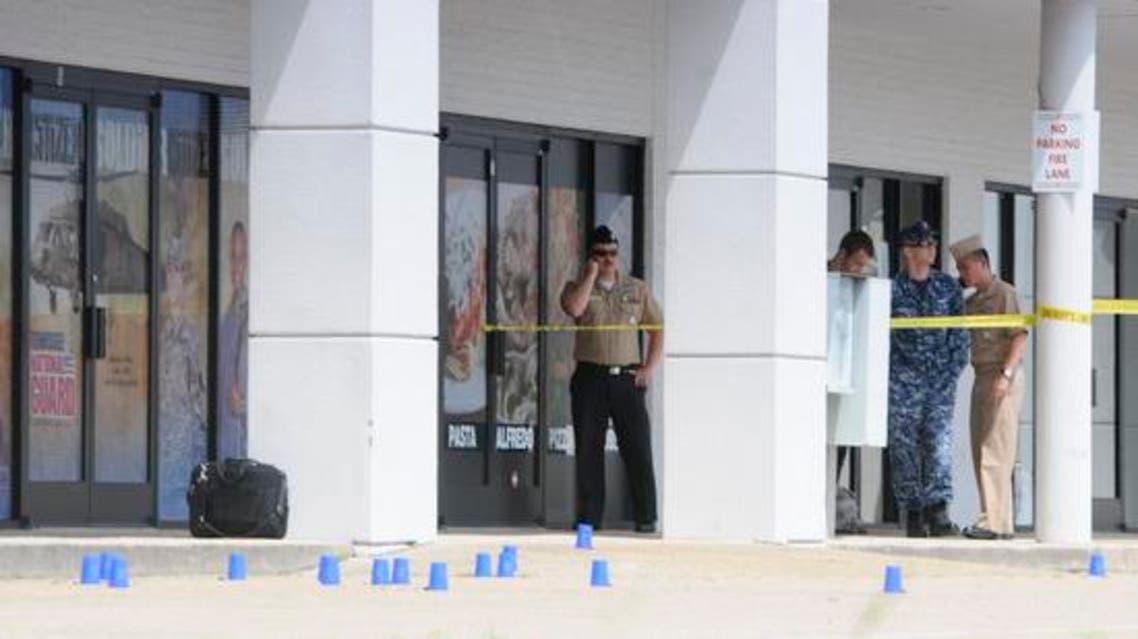 أميركا: مقتل 4 من المارينز في اطلاق نار بولاية تينيسي
