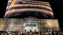 Greek parliament approves bailout measures as Syriza fragments