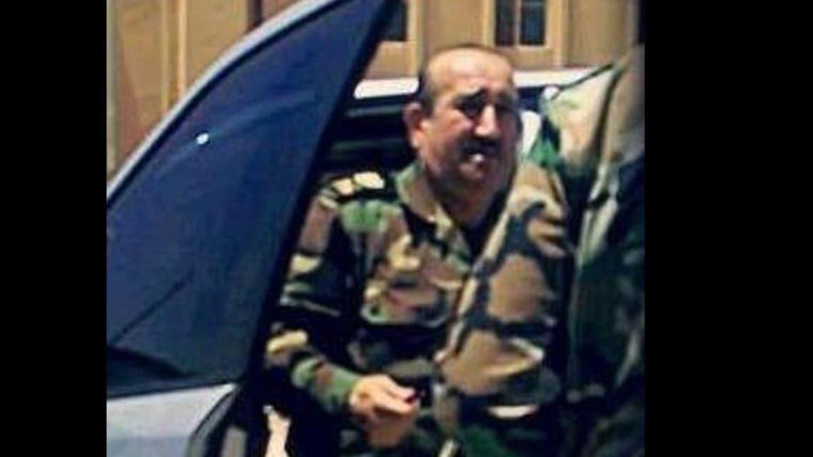 اللواء محسن مخلوف