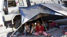Syrian ethnic groups accuse Kurds of bias