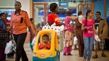 Kenya massacre mall reopens in capital