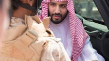 Saudi deputy crown prince: Houthi games uncovered