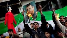 Syria frees political prisoners in Eid gesture