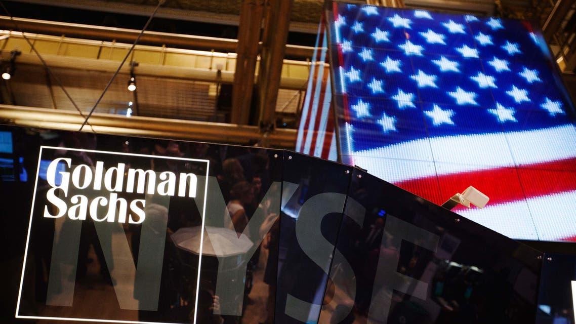 غولدمان ساكس بورصة نيويورك ناسداك داو جونز