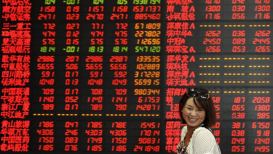 الصين بورصة عملات ذهب