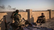 Kurds 'gain ground in Syria's Hasakah' in ISIS fightback