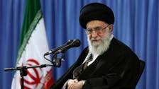 ایران جوہری ڈیل سےامریکا کے زیراثر نہیں آئے گا: خامنہ ای