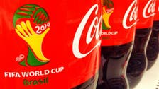 Coca-Cola tells FIFA to start independent reform commission