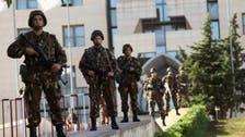 Militants ambush Algerian army, kill 11 soldiers