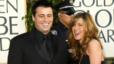 Rachel and Joey? Jennifer Aniston denies shock affair claims