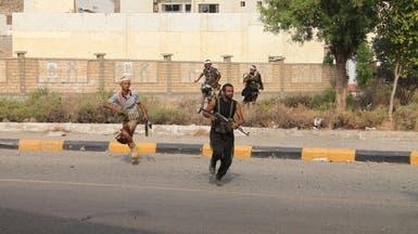 اليمن.. المقاومة تتقدم نحو جبل عروس الإستراتيجي في تعز
