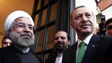 Turkey eyes slice of Iranian trade pie after sanctions relief