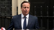 Britain plans to crack down on illegal migrant workers