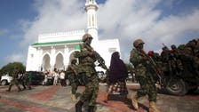 African Union troops announce new offensive against Shabaab