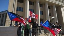Ku Klux Klan marches on South Carolina statehouse