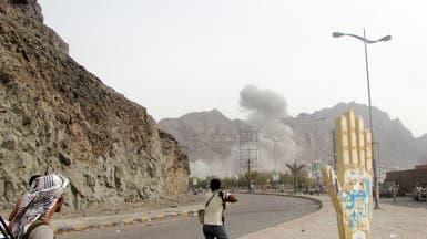 مواجهات بين ميليشيات الحوثي وقبائل نهم بين صنعاء ومأرب