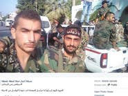 """""""حزب الله"""" يستولي على عقيدة الجيش السوري"""