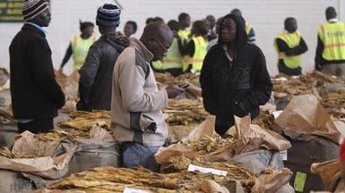 72 % من سكان زيمبابوي يعيشون بأقل من دولار يومياً