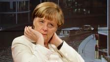 Merkel defends treatment of weeping Palestinian girl