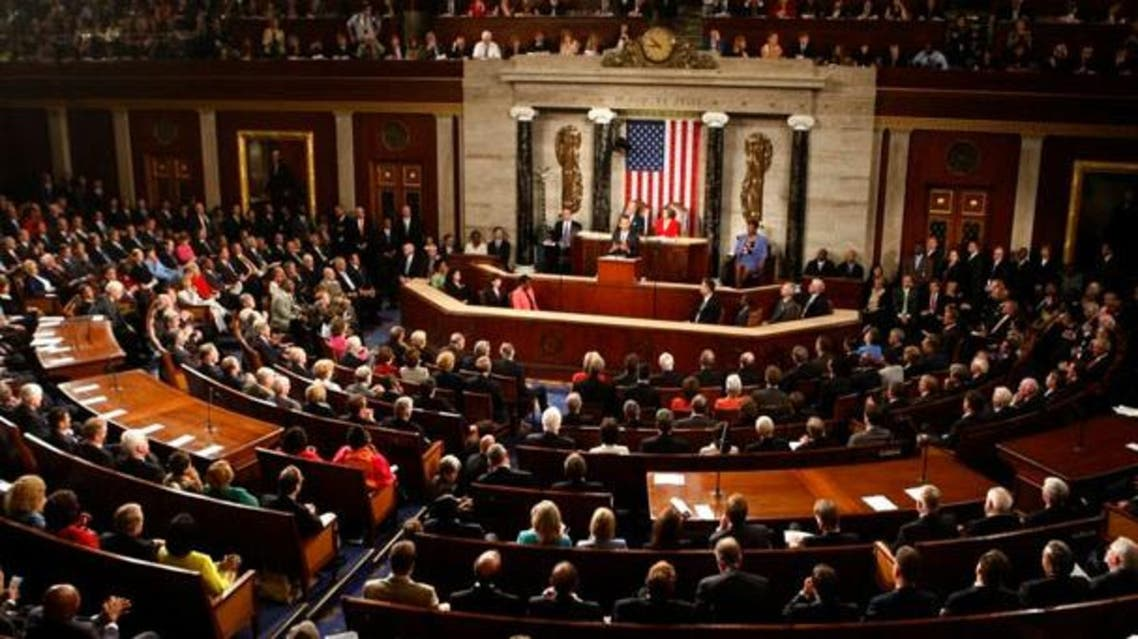 الكونجرس الامريكي