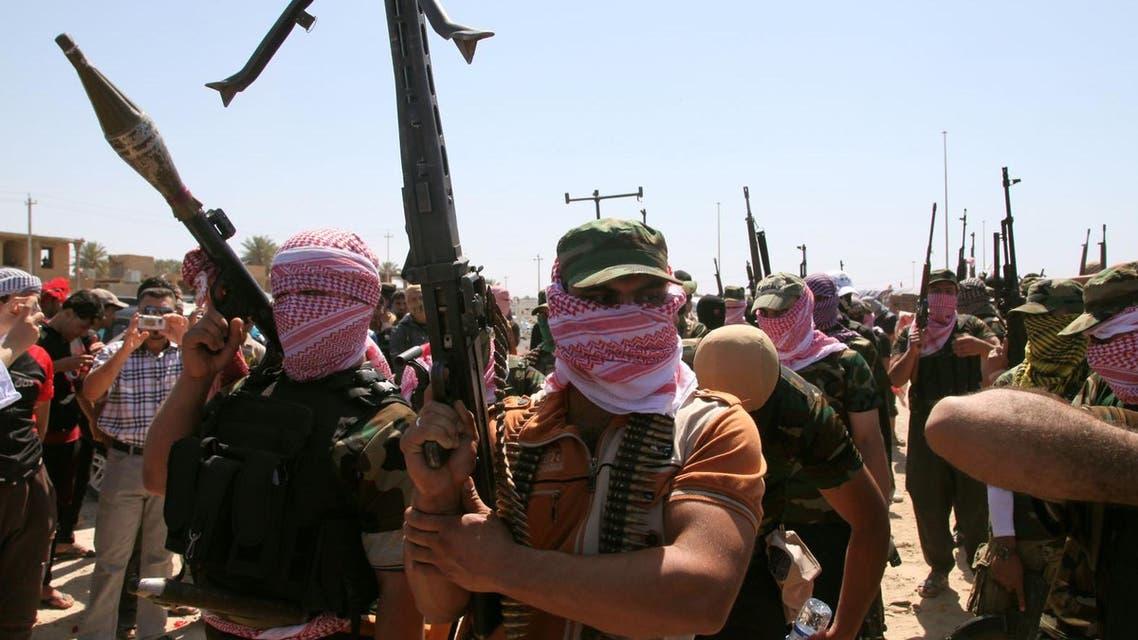 العشائر العراقية