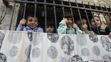 HRW: Palestinian children's arrest by Israel 'abusive'