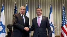 Pentagon chief in Israel over Iran nuclear deal