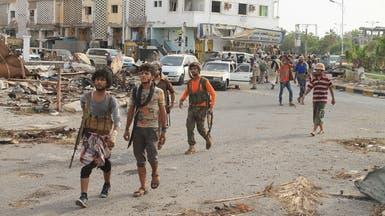 المقاومة الشعبية في تعز تعلن عن مقتل 42 حوثيا