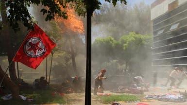 تركيا.. الشرطة تتعرف على منفذ تفجير سوروتش