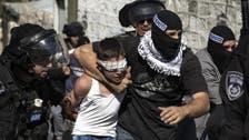 300 طفل فلسطيني حرمتهم سجون إسرائيل من التعليم