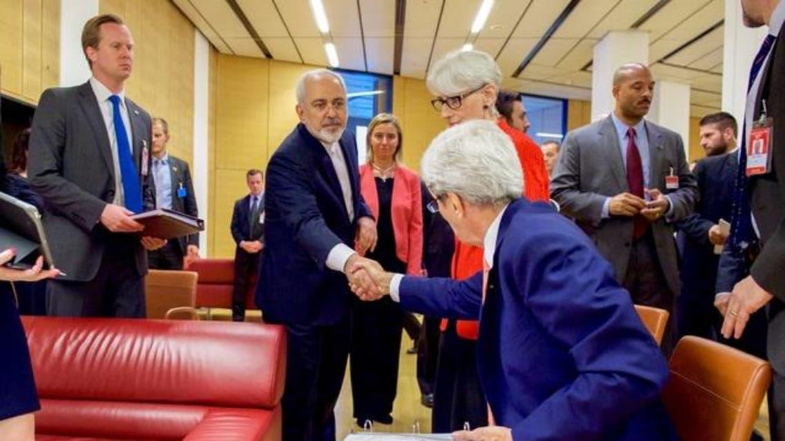 اتفاق نووي إيران