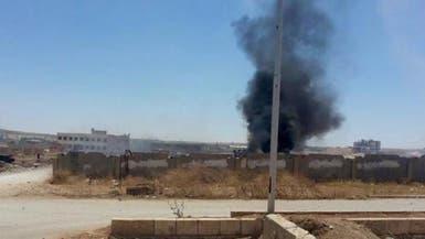 سوريا.. قتلى بغارة تركية على سيارة مدنية في ريف كوباني