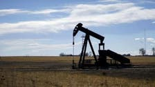 Oil edges lower as Saudi crude exports fall, U.S. cuts drill rigs