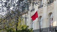 سفارة المغرب بفرنسا ترفع شكوى بعد تسلل متظاهرين إليها