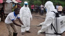 Last four Ebola cases in Liberia discharged from clinic