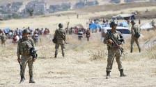 #المنطقة_الآمنة.. صراع تركي كردي على أرض سورية
