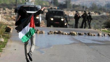 قانون إسرائيلي لسجن راشقي الحجارة 20 عاماً