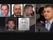 أول صور للتشيكيين المختفي أثرهم بخطف غامض في لبنان