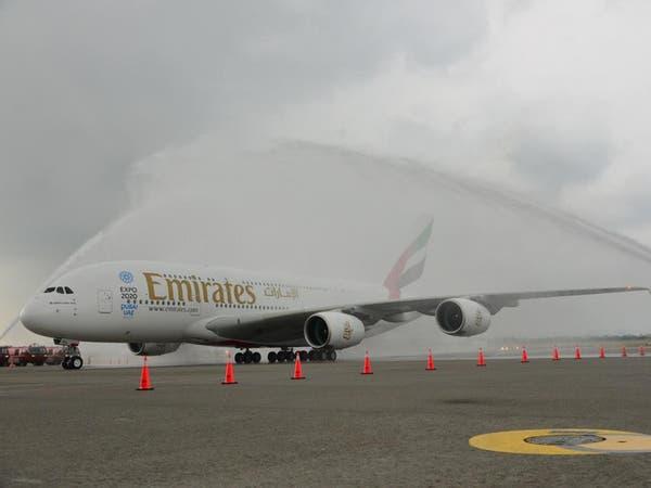 إياتا: ناقلات الشرق الأوسط تقود نمو الطيران العالمي