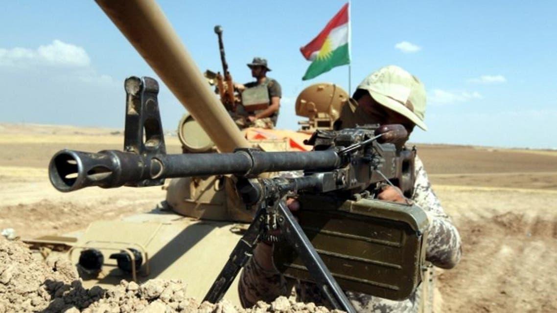 Kurds - Reuters