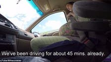 'I was freaking out:' Brave mom speaks out after giving birth in car