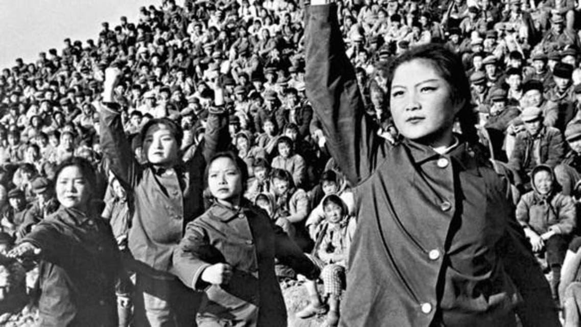 الثورة الثقافية في الصين