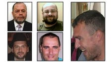 First pictures of five missing Czechs in Lebanon revealed