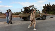 U.N. Libya envoy says team working for hostages' release