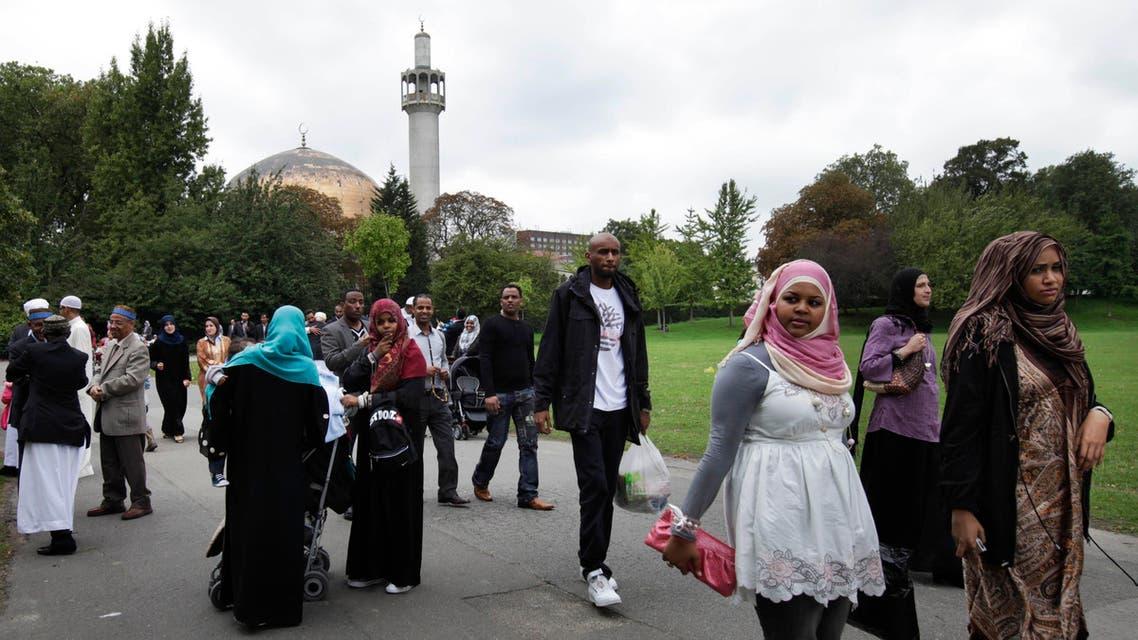 Eid London