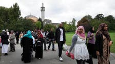 British Muslims celebrate an 'Eid after Eid' with fun line-up