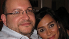 U.S. journalist's brother says sibling's plight not tied to Iran deal